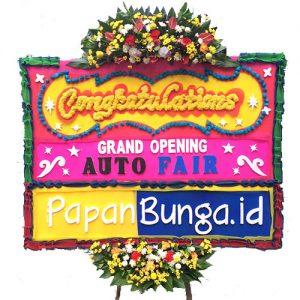 Papan Bunga Standard :: PapanBunga.id